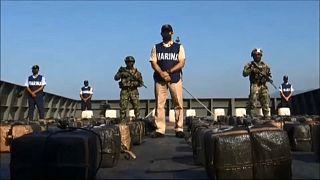 Marina de México