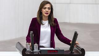 CHP Genel Başkan Yardımcısı ve İstanbul Milletvekili Gamze Akkuş İlgezdi