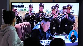 North Korea nuclear program