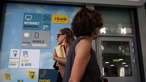 Ελλάδα: Τι ισχύει για τις τραπεζικές συναλλαγές από σήμερα