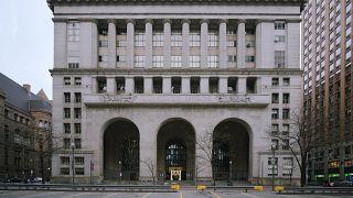 Pittsburgh belediye binası