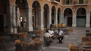 İspanya turizmine Covid-19 darbesi: Yabancı turist sayısı yüzde 98 düştü