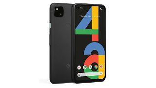 هاتف غوغل بيكسل 4 أ الجديد