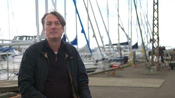 Stefan Neuenfeldt, oceanógrafo: Falta de oxígeno y calentamiento cambian el ecosistema marino