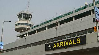 Nigerian airline layoff employees amid COVID-19 crisis
