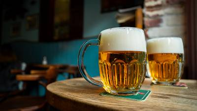 Stale beer is being turned into renewable energy.