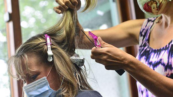 يمكن معرفة النمط الغذائي للإنسان من خلال تحليل الشعر