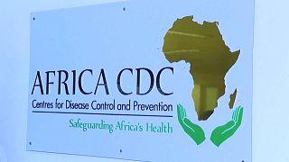 Центр по контролю и профилактике заболеваний (Эфиопия)