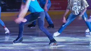Missbrauch in Eiskunstlauf: Ermittlungen in Frankreich