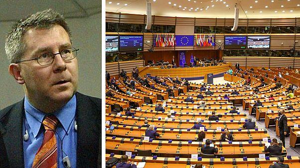 Ryszard Czarnecki has served as a Polish MEP for 16 years.