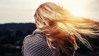 مطالعه بر روی ساختار مو