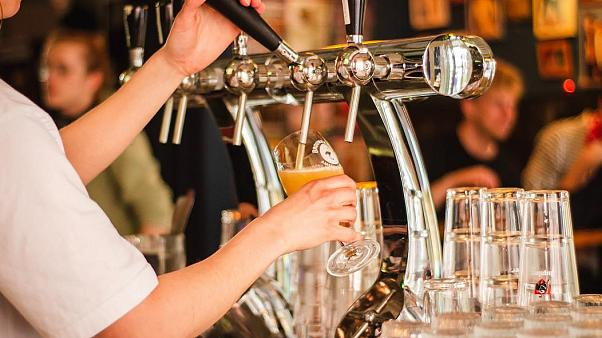 Avustralya'da bayat biralar yenilenebilir enerjiye dönüştürülüyor