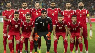 المنتخب السوري