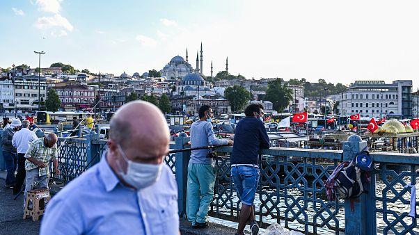 Türkiye'nin 4 Ağustos Covid-19 tablosu