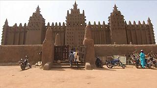 UNESCO to revive Mali's conflict-hit Bandiagara site
