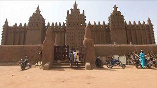 Mali, l'Unesco va restaurer le patrimoine de Bandiagara