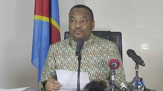 Ebola: Grève des soignants en RDC