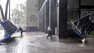 La tempête Isaias balaie la côte Est des Etats-Unis américaine, au moins quatre morts