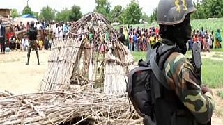 Boko Haram Terrifies Refugees in Cameroon
