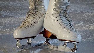 رياضة التزلج على الجليد