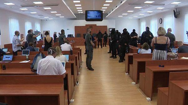 Urteil im Kociak-Prozess verschoben