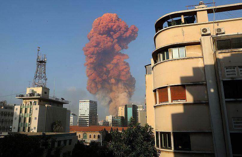 ANWAR AMRO/AFP