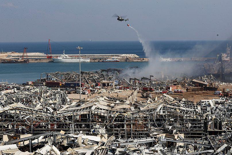 Hussein Malla/AP Photo