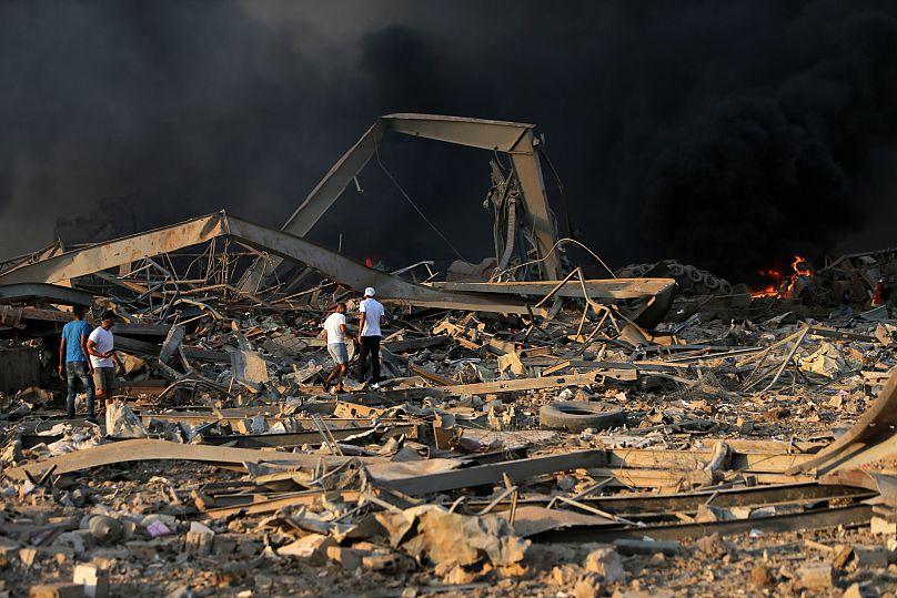 STR/AFP