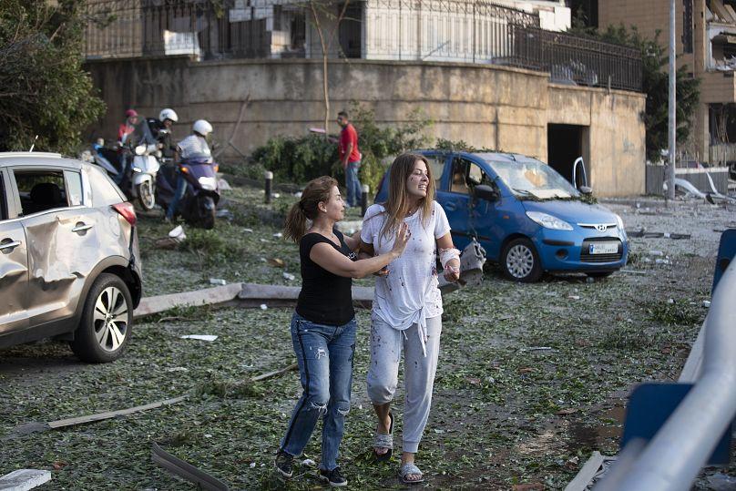 Hassan Ammar/AP