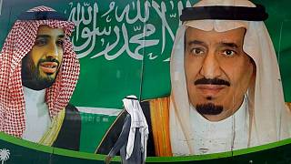 Saudi Arabia has built yellowcake uranium