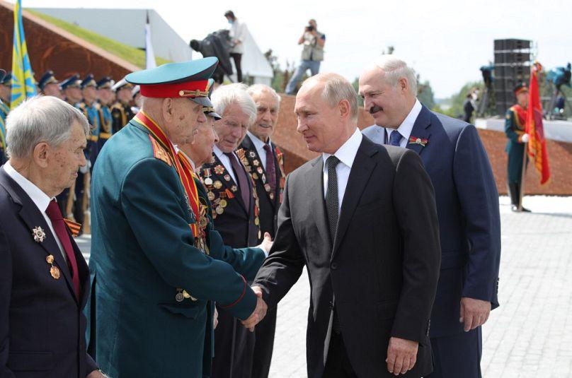 MIKHAIL KLIMENTYEV/AFP