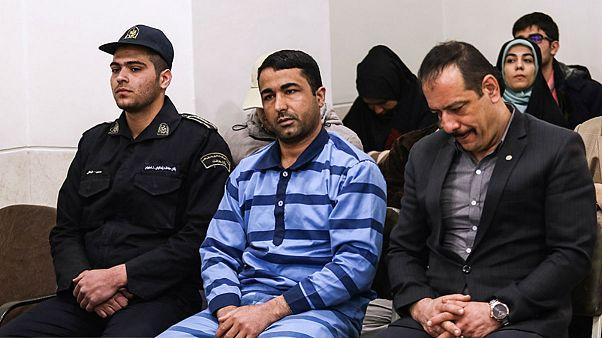 دومین جلسه دادگاه رسیدگی به پرونده «مصطفی صالحی»