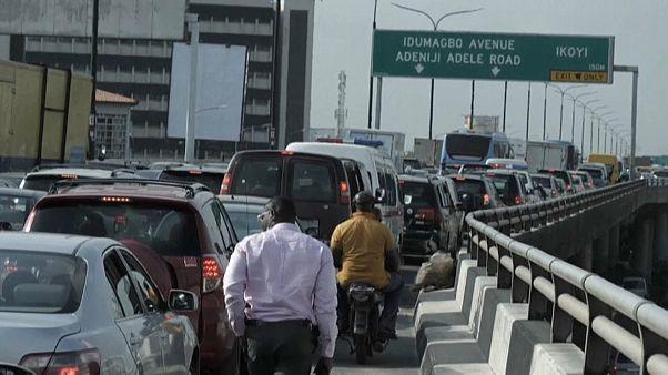 Лагос: мост, который разъединяет