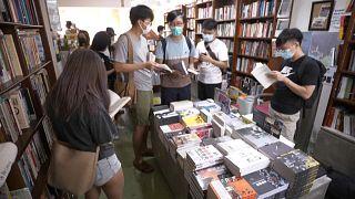أمومر بسحب المنشورات من المكتبات والمدارس وفق قانون جديد في الصين