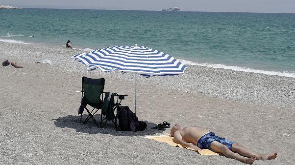 Wollen Sie in diesem Sommer noch nach Griechenland reisen? Es könnten strengere Corona-Maßnahmen kommen.