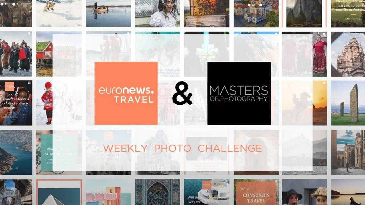 EuronewsTravel & Masters of Photography