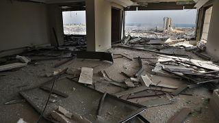 باريس تفتح تحقيقاً بانفجار بيروت إثر إصابة فرنسيين