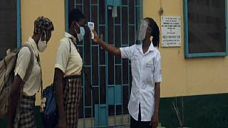 Nigeria Partially Opens Schools for Last-Year Exit Exams