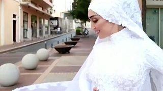 A bejrúti menyasszony