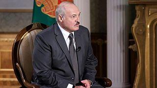 الکساندر لوکاشنکو