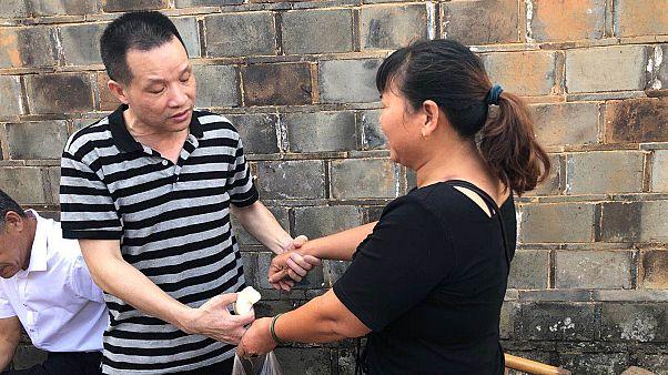 Csang Jü-huan 9778 napot töltött ártatlanul a börtönben