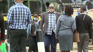 Africa COVID-19 Pandemic Rundown