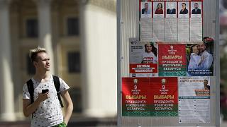 Que futuro para a Bielorrússia?