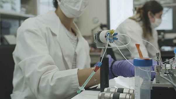 CoNVat: hiperérzékeny vírusszenzor készül Európában
