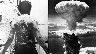 Последствия ядерных бомбардировок Хиросимы и Нагасаки