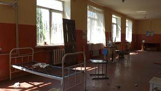 سجون قديمة ومهجورة في أوكرانيا معروضة للبيع