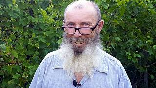 Il capitano Boris Prokoshev