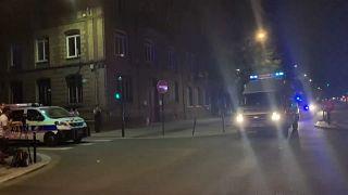 Banküberfall in Le Havre: Geiselnehmer gibt auf