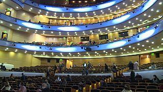 Auditorio Nacional del Sodre de Montevideo