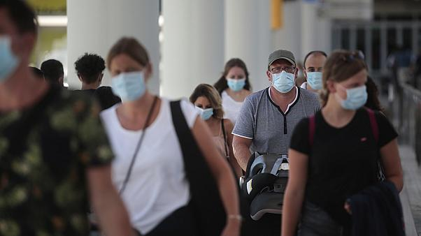 The UK has added Belgium, Andorra and the Bahamas to its quarantine list.